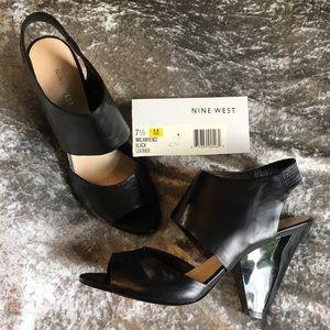 Nine West Lawrence sandals
